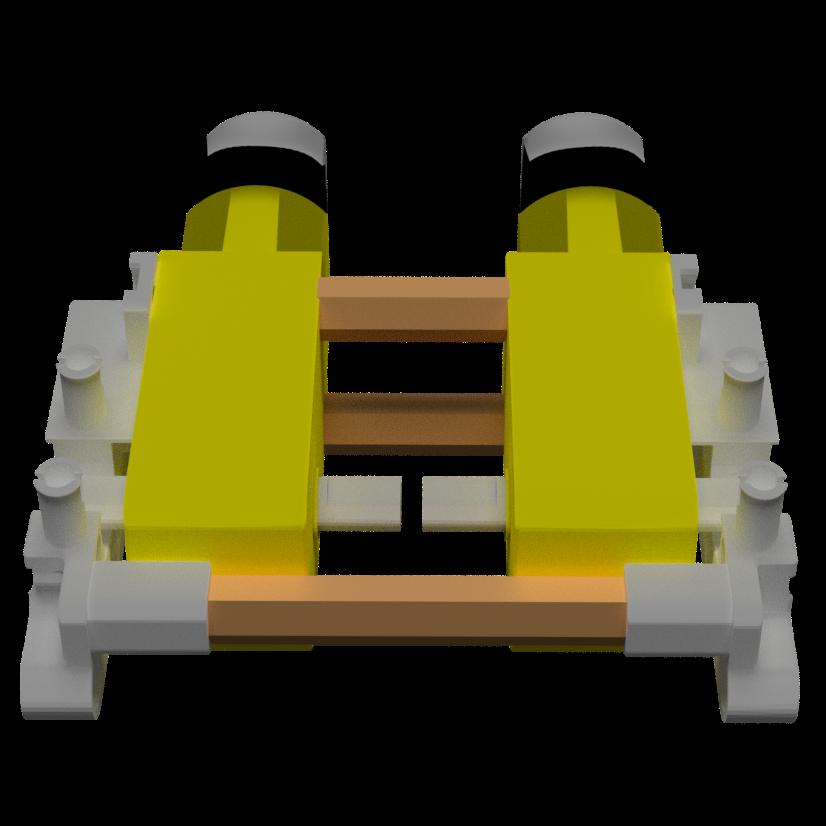 MuseLab Motor Unit