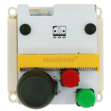 MuseLab Joystick Shield