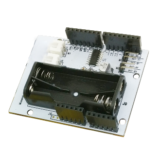 MuseLab Motor Shield