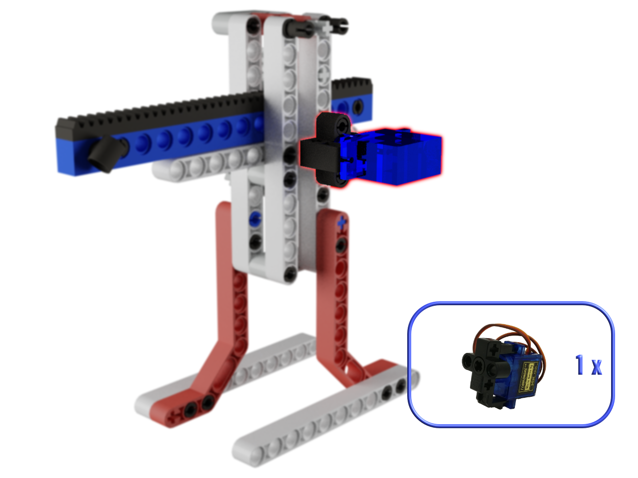 how to build a crane