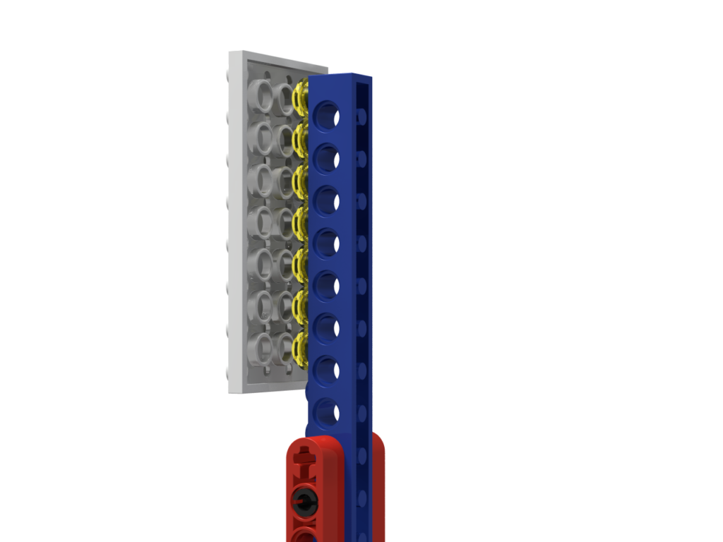 How To Build A Traffic Light Muselab Of The 20 Step Circuit Being Used Control Set Lights 5